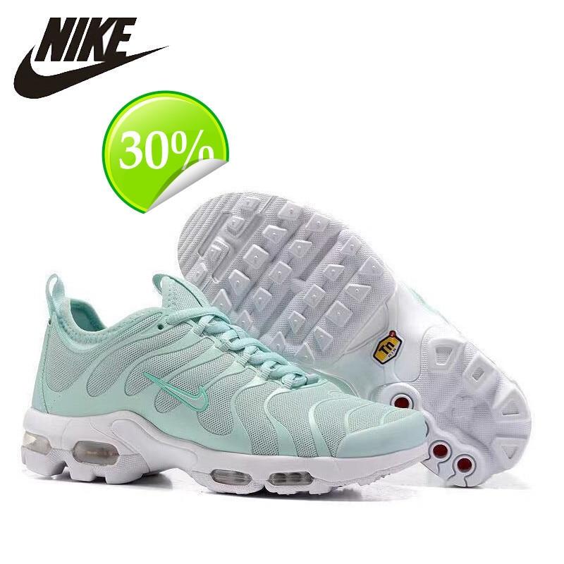 Nike nouveauté Original Air Max Plus TN ULTRA femmes chaussures de course respirant Sports de plein Air baskets #830768/898014