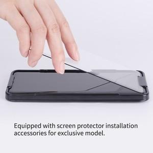 Image 5 - NILLKIN 3D DS + MAX koruyucu ekran koruyucu için Huawei P30 Pro 9D kenar güvenlik temperli cam 6.2 inç