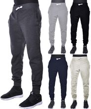 Mens Sports Pants Style Leisure Time Bodybuilding