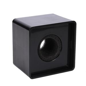 ABS+sponge Material Square Mic