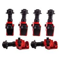 Ignition Coil Pack for Nissan Skyline R33 RB25 R34 RB26 S2 for SERIES 2 RB25 RB25DET Coil Pack Packs