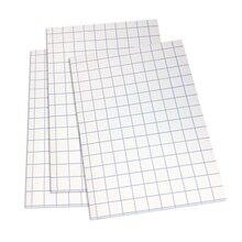 10 шт. листов, бумага для печати на футболке, А4, железная бумага для переноса на светильник, ткани