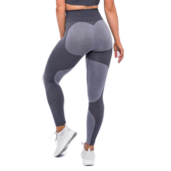 Women Sport Pants Leggings High Waist Workout