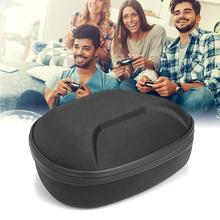Горячая семейная практичная коробка для хранения круглый чехол для игровой приставки сумка для хранения коробка применимая для Xbox One/для Xbox/для одного Slim/ДЛЯ ОДНОГО X