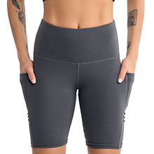 LuluOrange Spandex shorts High-waist Womens sports shorts for fitness femme gym running tight-fitting yoga shorts workout shorts четвертаков кирилл арифметические задачи для детей 5 6 лет с обучающим лото