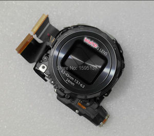 Image 1 - Nieuwe Originele Lens Zoom Unit Voor Samsung Galaxy S4 Zoom SM C101 SM C1010 C1010 C101 Blauw + Ccd