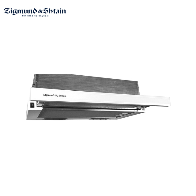 Встраиваемая вытяжка Zigmund & Shtain K 007.61 W