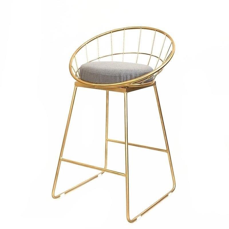 Para Barra Sgabello Hokery Bancos Moderno Taburete Barstool Stuhl Comptoir Cadir Tabouret De Moderne Silla Cadeira