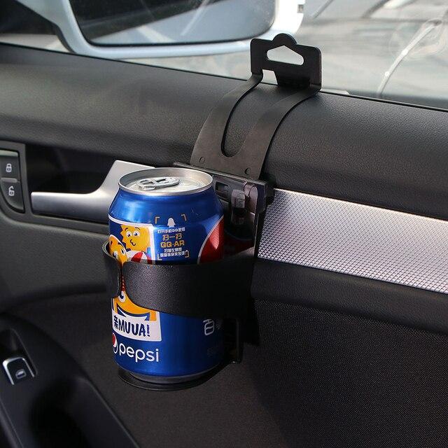 Soporte de la taza del coche soporte Universal de la botella del coche para el recipiente del café de las bebidas Cola nuevo caliente de alta calidad