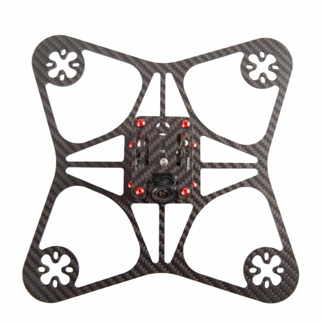 iFlight Broken-resistant Square Base Frame 3K Import Carbon Fiber Body Frame for XS5 FPV Race Quad