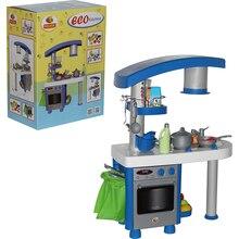 Игровой набор Polesie Кухня ECO в коробке