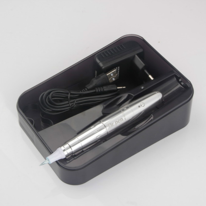 Dr Pen A3 Permanent Makeup Lips Eyeline Cosmetic PMU Tattoo Machine