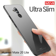 MSVII Slim Case For Huawei Mate