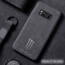 finest selection 6b572 4391f Buy alcantara s7 edge and get free shipping on AliExpress.com