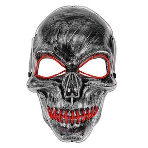 Halloween EL LED Mask Terror F