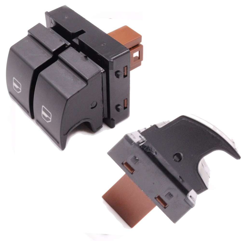 Image 3 - New Master Electronic Window Control Switch for SKODA YETI FABIA MK2 OCTAVIA 2 ROOMSTER 1Z0 959 858 1Z0959858-in Car Switches & Relays from Automobiles & Motorcycles