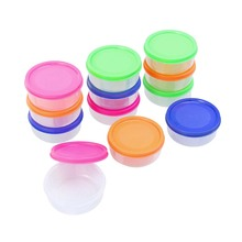 12 pcs Crisper Food Crisper Mini Microwave Oven Cr
