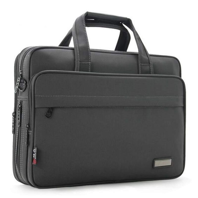 2019 New Large Capacity Men's Briefcase Business Women Laptop Bags High Quality Men's Handbags Brand Notebook Computer Totes