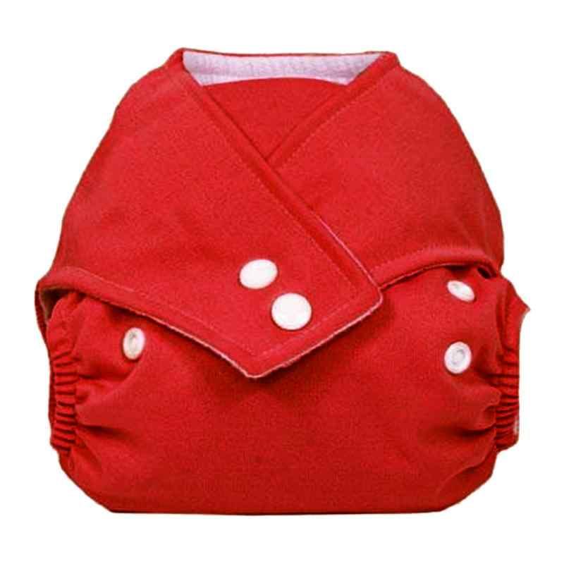 Детские подгузники детские тканевые подгузники многоразовые подгузники нано-Антибактериальный водонепроницаемый регулируемый по размеру подгузник чехол нелиняющие брюки