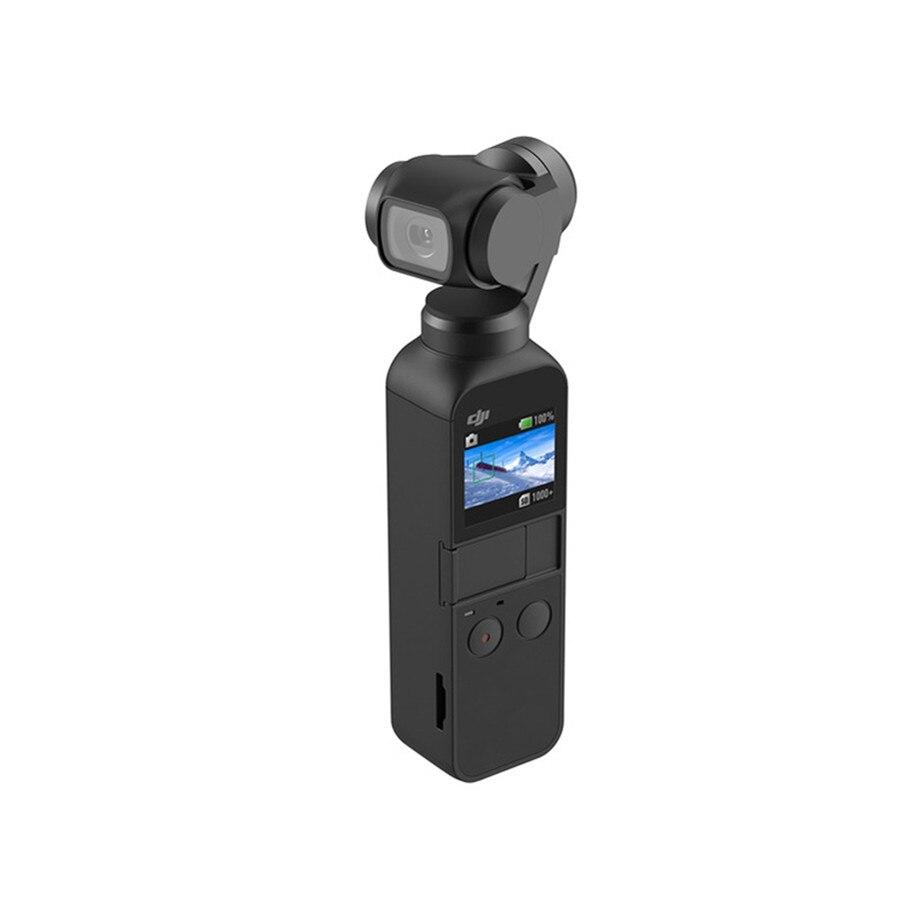 DJI Osmo Poche le plus petit 3-axes stabilisés de poche caméra d'origine marque nouvelle date DJI osmo