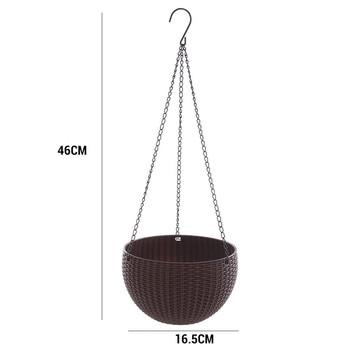 Garden Pot Chain Hanging Planters Best Children's Lighting & Home Decor Online Store