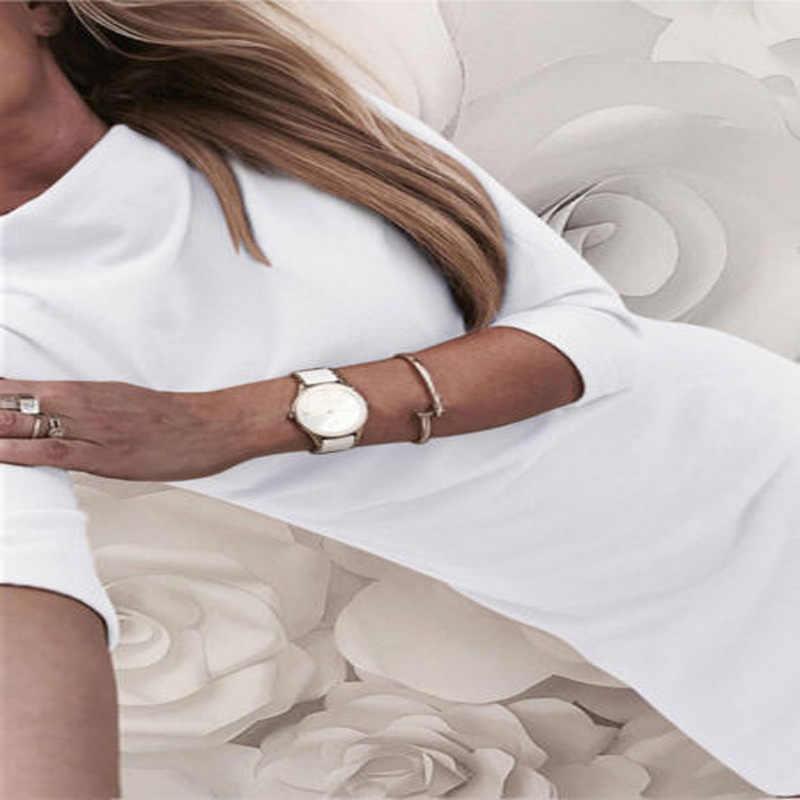 女性のセクシーな女性包帯ボディコン長袖グレークラブタートルネックホワイト Cocktai ショートドレス