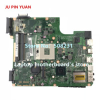 JU PIN YUAN A000093450 DATE5MB16A0 mainboard for Toshiba satellite L740 L745 Laptop motherboard HM65 All functions fully Tested