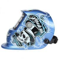 Solar Auto Darkening Welding Helmet TIG MIG Weld Welder Lens Grinding Electric Welding Mask Welder Cap Soldering Supply