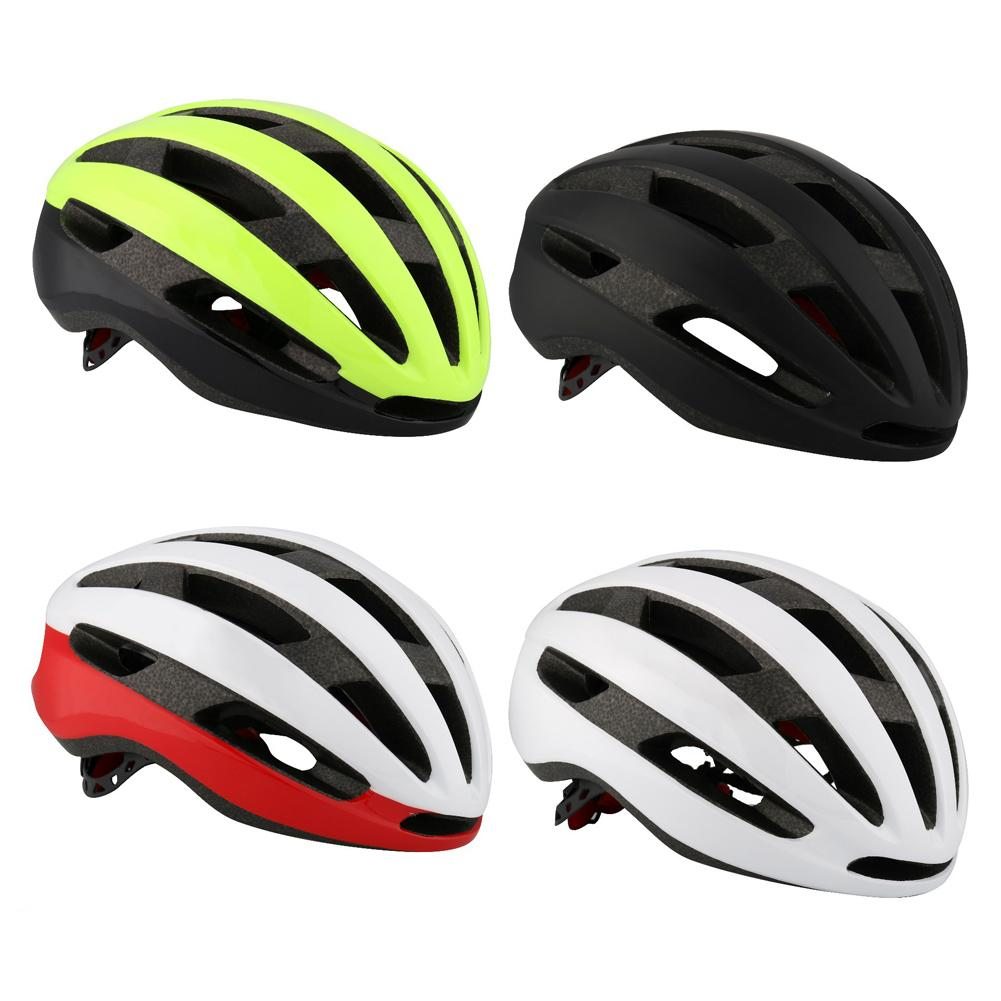 Bicycle Helmet Bike Big-Visor Mountain-Road-Cycling Lightweight Safety MTB Outdoor-Sports