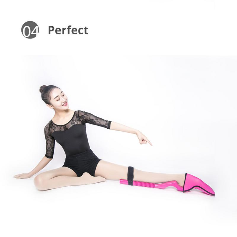 MUMIAN Dancing Props Ballet Foot Stretcher Classical Ballet Stretch For Dancer Training Instep Ballet Accessories Five Colors