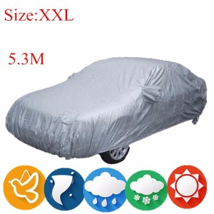 M/L/XL/XXL Universal Full Car