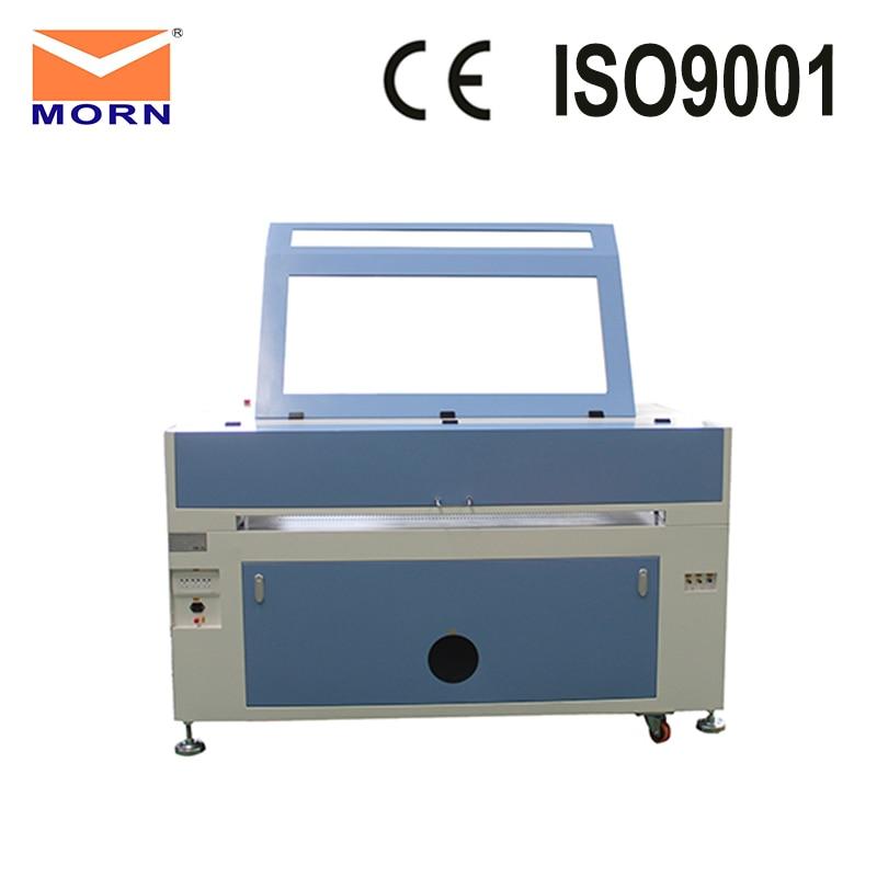 Non-metal Materials Carving And Cutting Machine 1390 CNC CO2 Laser Cuting Machine Desktop