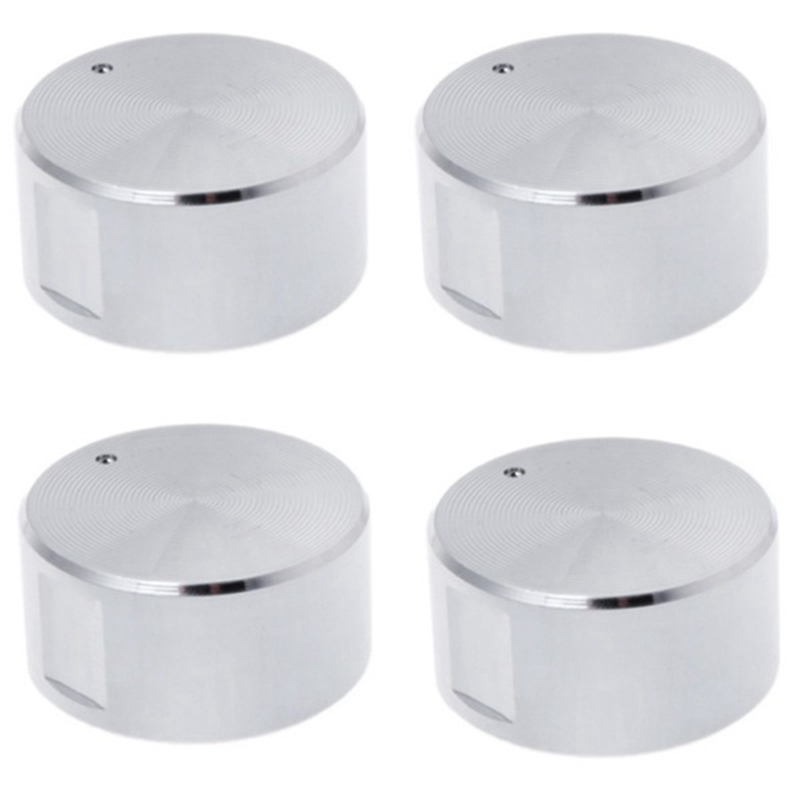 New Hot Rotary Switch Gas Stove Accessories Round Knob Kitchen Replacement Parts A