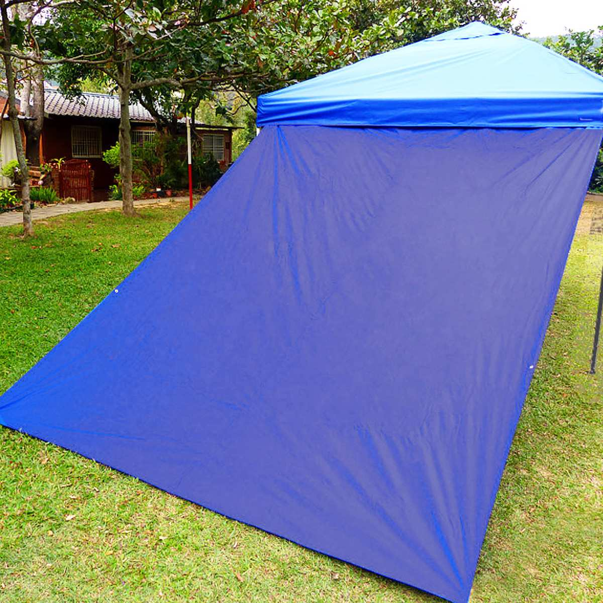 ALI shop ...  ... 33010964848 ... 4 ... Waterproof Tent Shade Beach Sun Shelter Tarp Ultralight UV Garden Awning Canopy Sunshade Outdoor Camping Hammock Rain Fly ...