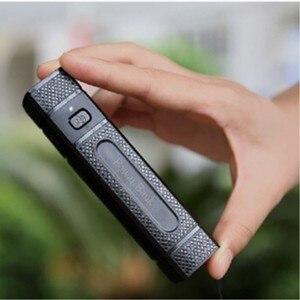Image 2 - 전원 은행 DIY 1 18650 배터리 케이스 LED 손전등 나침반 USB 충전기 스마트 전화 USB 가제트