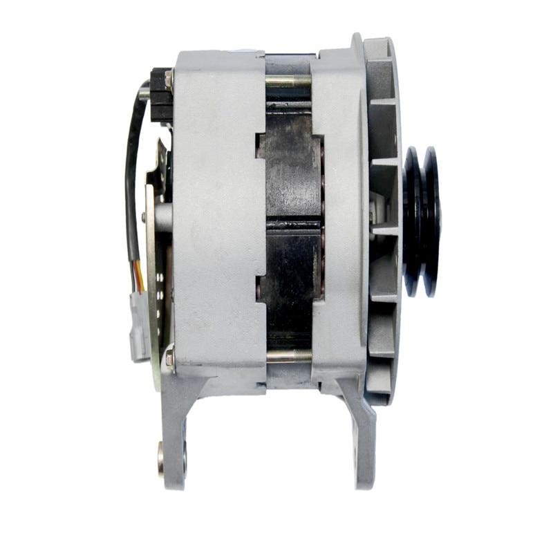 Gran oferta alternador 24V 180A JFZ2180 generador accesorios de BUS para DAEWOO BUS engine