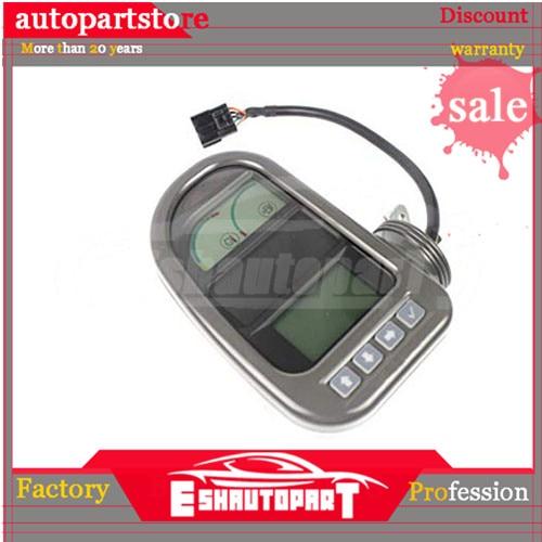 EC290BLC EC290B Excavator Monitor Display Panel VOE 14515555 with program for Volvo, 1 year warranty
