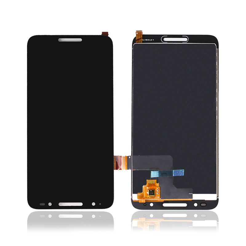 "for Alcatel A3 Plus 5011 LCD Display Touch Screen Panel for Alcatel A3 Plus OT5011 Digitizer Assembly Repair 5.5"" Free Shipping-in Mobile Phone LCD Screens from Cellphones & Telecommunications 1"