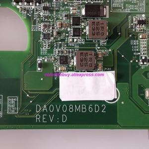 Image 5 - Genuino CN 0JK5GY 0JK5GY JK5GY DA0V08MB6D2 HM77 Scheda Madre Del Computer Portatile Mainboard per Dell Vostro 3460 V3460 Notebook PC