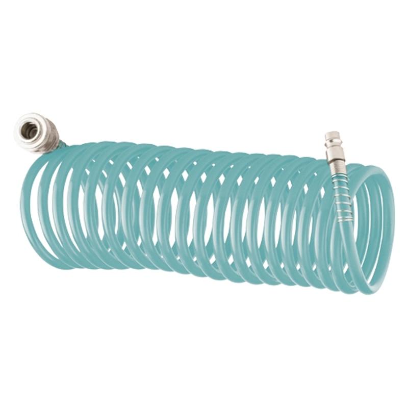 Hose for compressor STELS 57007 portable air compressor electric pump with barometer