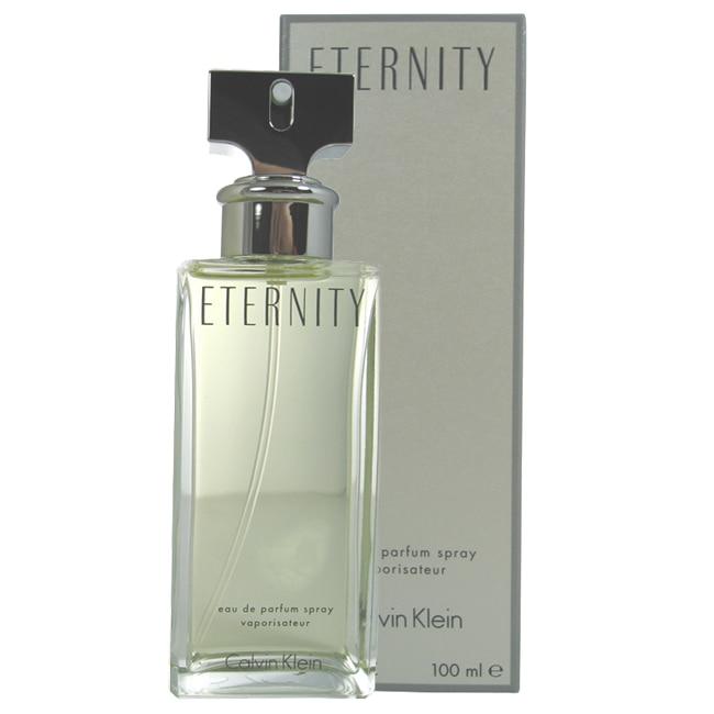 By For Spray Women 3 Perfume Klein Calvin 4 Eau Eternity De Parfum eI9WHY2bED