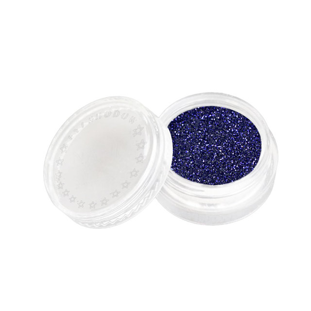 1 Bottles Of Eye Shadow Powder Makeup Shiny Loose Glitter Powder Eyeshadow Cosmetic Make Up Powder