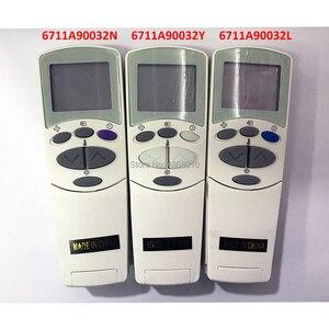 Image 3 - ユニバーサル交換 AC リモコン 6711A90032N 6711A90032Y 6711A90032L lg 6711A90032 エアコンリモコン