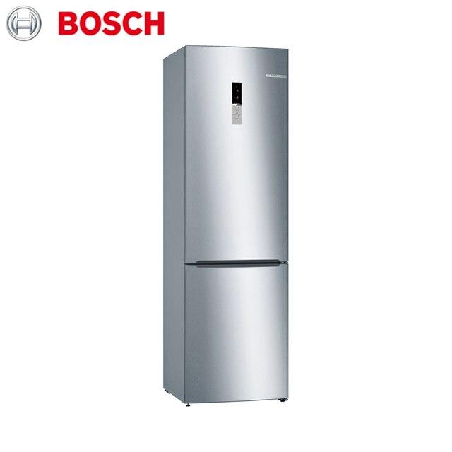 Холодильник с нижней морозильной камерой Bosch NatureCool Serie 4 KGE39XL2AR