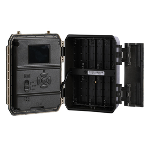 Image 3 - 4.0CG APPรีโมทคอนโทรลกล้อง110องศาไร้สายป่ากล้อง57Pcsที่มองไม่เห็นIR LED 4G Covertกล้อง