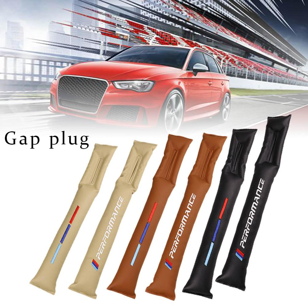 Car Seat Gap Leakproof Plug For BMW 1 Series 2 Series 3 Series 5 Series X1 X3 X5 X6 Interior Decoration Modification Supplies