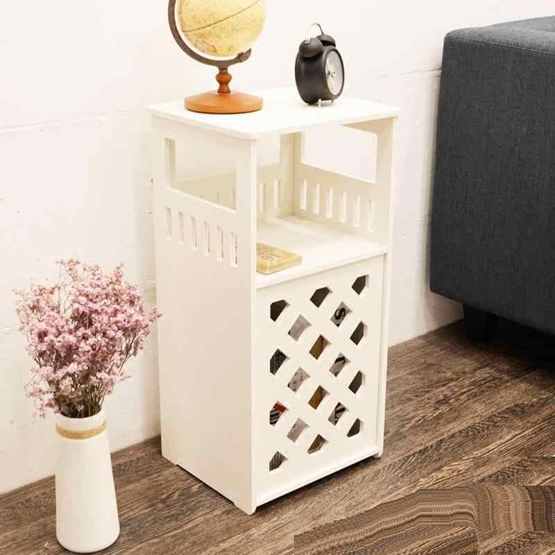 Боковые Szafka Nocna Chambre корейские Бархатные европейские деревянные кварто мебель для спальни Mueble De Dormitorio тумбочка прикроватная тумбочка
