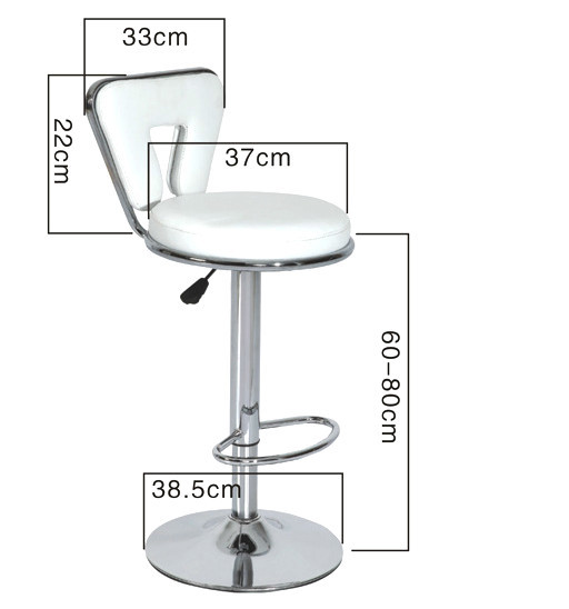 Купить с кэшбэком Bar stool high stool bar chairs lift high chairs fashion bar chairs back chairs.