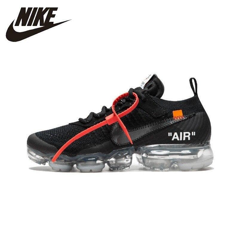 Nike Original VaporMax 2.0 chaussures de course pour hommes antidérapant Super léger confortable baskets d'extérieur # AA3831