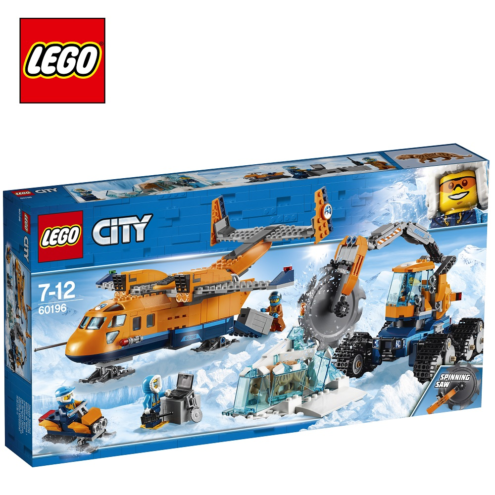 Blocks LEGO 60196 City play designer building block set  toys for boys girls game Designers Construction 2018 new building blocks mine truck model building blocks child car boys assembly spelling toys